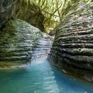 Новые туристические маршруты в Сочинском Национальном парке 2020 фотографии