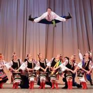 Балет Игоря Моисеева 2018 фотографии