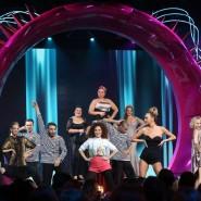 Шоу «Comedy Woman» 2018 фотографии