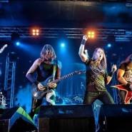 Концерт рок-группы «Кипелов» 2019 фотографии