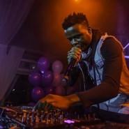 Концерт участника группы «The Black Eyed Peas» — Motiv8 2018 фотографии