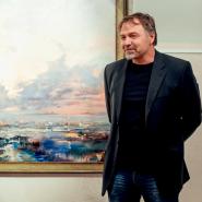 Выставка Романа Ляпина фотографии