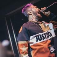 Концерт «Ганвеста» 2019 фотографии