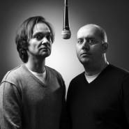 Шоу «Сергей Бурунов и Александр Маленков: Чтение мыслей» 2018 фотографии