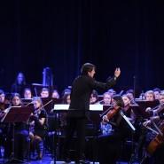 Турнир поэтов фестиваля искусств Юрия Башмета 2018 фотографии