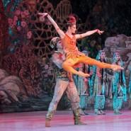 Вечер балетов Михаила Фокина «Шедевры «Русских сезонов» в Париже» 2018 фотографии