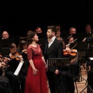 Концерт «Солисты Большого театра» 2017 фотографии