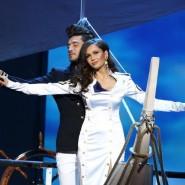 Гала-концерт Аиды Гарифуллиной и Василия Герелло 2017 фотографии