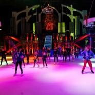 Массовое катание «Танцы со льдом» 2017 фотографии