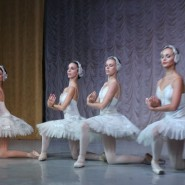 Новогодний гала-концерт «Шедевры русского балета» 2020 фотографии
