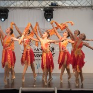 Международный фестиваль-конкурс «На Творческом Олимпе» 2017 фотографии