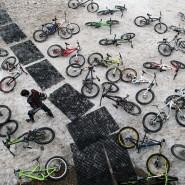 Вело-экстремальное событие «Мегалавина» 2017 фотографии