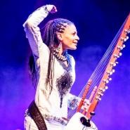 Этнический концерт Соны Йобартех 2020 фотографии