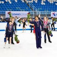 Ледовый дворец спорта «Айсберг» фотографии