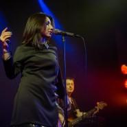 Концерт рок-группы «Мураками» 2018 фотографии