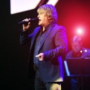 Концерт Алексея Глызина 2018 фотографии