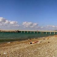 Пляж «Лазурный»  фотографии