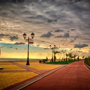 Пляж отеля «Sport Inn» фотографии