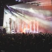Музыкальный фестиваль AFP Snow Edition 2019 фотографии