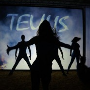 Шоу театра теней Teulis 2017 фотографии