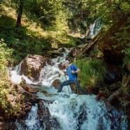 Забег Salomon Wild Trail 2019 фотографии