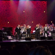 Гала-концерт фестиваля Игоря Бутмана «Sochi Jazz Festival» 2018 фотографии