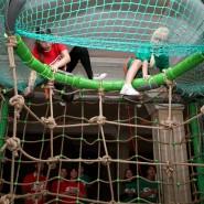 Игровое квест-шоу «Форт Боярд» фотографии