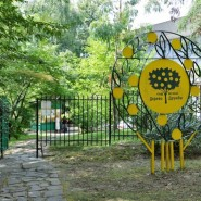 Сад-музей «Дерево Дружбы» фотографии