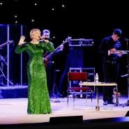 Концерт Любови Успенской 2017 фотографии