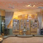 Выставка «Курортное освоение, культура Сочи» фотографии