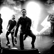 Концерт СКРУДЖИ и DMC Loskin 2017 фотографии