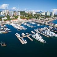 Выставка яхт и катеров Sochi Yacht Show 2017 фотографии