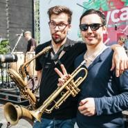 Музыкальный фестиваль «Усадьба Jazz» 2017 фотографии