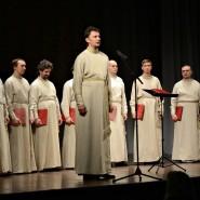 Концерт Хора Свято-Данилова Монастыря 2018 фотографии