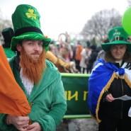 Тематический праздник «Дни Ирландии» 2017 фотографии