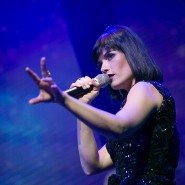 Концерт Солы Моновой 2017 фотографии