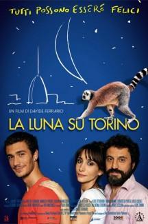 Луна над Турином