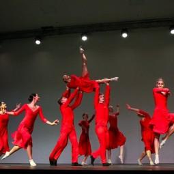 Академия танца и Театр балета Бориса Эйфмана 2018