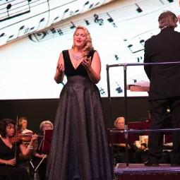 Фестиваль классической музыки «Петербургские сезоны» 2018