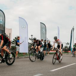 Соревнования IRONSTAR 113 SOCHI 2019