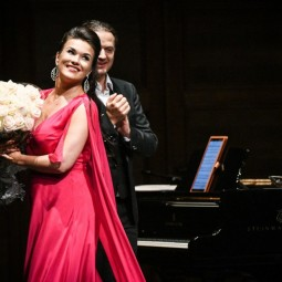 Концерт «Вечер в опере» 2020