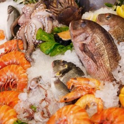 Фестиваль «Сочи Fish Market» 2018