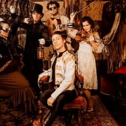 Балет Фламенко-шоу «Щелкунчик и королева крыс» 2019