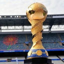 Кубок конфедераций по футболу 2017