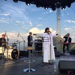 Концерт Елены Темниковой 2018