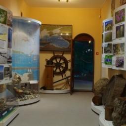 Выставка «Рекреационные ресурсы Сочинского региона»