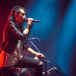 Концерт группы LOUNA 2017