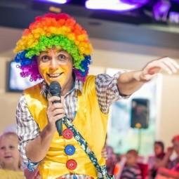 День юмора в «МореМолл» 2017