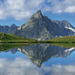 Фотовыставка «Красоты горной природы»