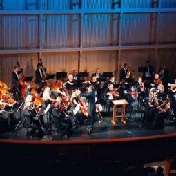 Симфонический концерт «Снегурочка» 2019